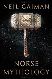 Norse Mythology by Neil Gaiman - Book Review