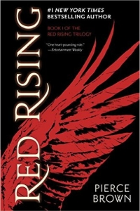 Red Rising (Red Rising Trilogy #1)