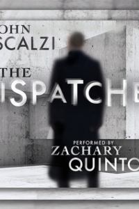 The Dispatcher by John Scalzi - Audiobook review