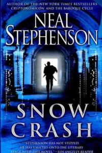 Snow Crash by Neal Stephenson Book Review