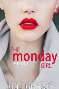 The Monday Girl (The Girl Duet #1)