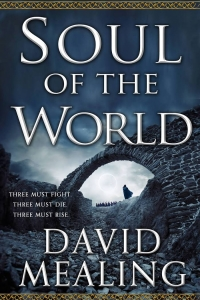 Soul of the World (The Ascension Cycle #1)