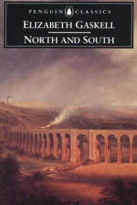 North and South by Elizabeth Gaskell - Book Review