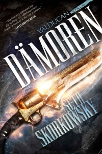 Damoren (Valducan #1) by Seth Skorkowsky Book Review