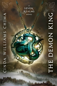 The Demon King (Seven Realms #1)