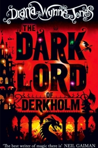 Dark Lord of Derkholm (Derkholm #1
