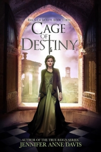 Cage of Destiny (Reign of Secrets #3)