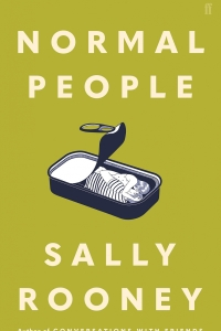 Normal People by Sally Rooney - Book Review