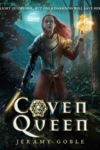 The Coven Queen by Jeramy Goble Book Review