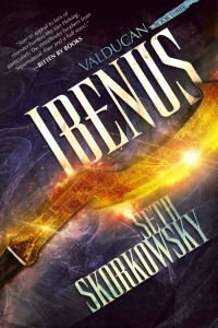 Ibenus (Valducan #3) by Seth Skorkowsky Book Review