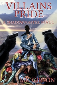 Villain's Pride (The Shadow Master #2) Book Review