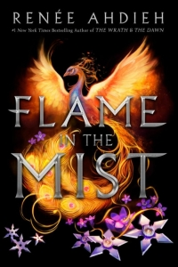 Flame in the Mist (Flame in the Mist, #1)