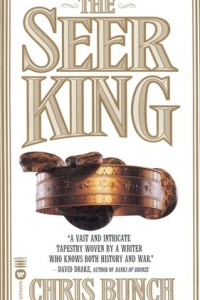 The Seer King (The Seer King #1) by Chris Bunch Book Review