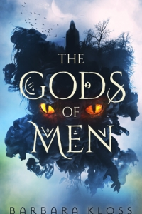The Gods of Men (The Gods of Men #1) by Barbara Kloss - book review