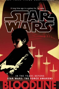 Bloodline (Star Wars) by Claudia Gray Book Review