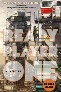 Ready Player One by Ernest Cline Book Review