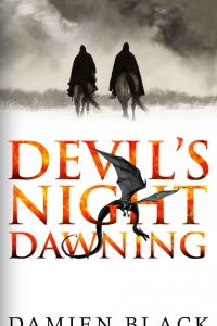 Devil's Night Dawning (Broken Stone Chronicle #1) by Damien Black Book Review