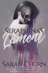 Seraphina's Lament (The Bloodlands #1) by Sarah Chorn Book Review
