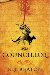 The Councillor by E.J. Beaton (Book Review)
