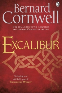 Excalibur (The Warlord Chronicles #3)
