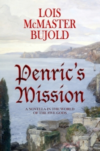 Penric's Mission (Penric and Desdemona) by Lois McMaster Bujold - Book Review