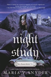 Night Study (Soulfinders #2, Study #5)