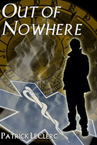 Out of Nowhere (The Immortal Vagabond Healer Book 1)