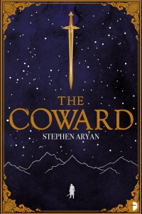 The Coward (Quest for Heroes #1) by Stephen Aryan