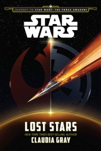 Star Wars: Lost Stars by Claudia Gray Book Review