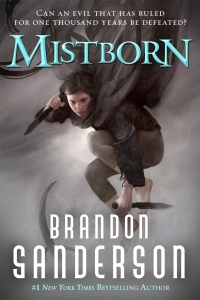 The Final Empire (Mistborn # 1) by Brandon Sanderson - Book Review