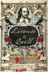 License to Quill, by Jacopo della Quercia - Book Review
