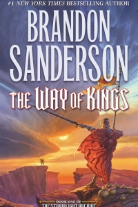 The Way of Kings (The Stormlight Archive #1) by Brandon Sanderson