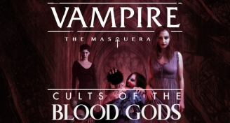 Interview with Matthew Dawkins III - Cults of the Blood Gods