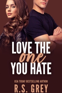 Love the One You Hate by R.S. Grey - Book Review