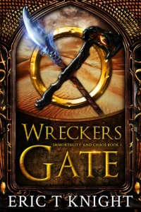 Wreckers Gate (The Devastation Wars #1)