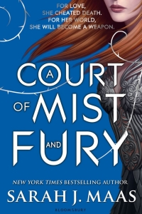 A Court of Mist and Fury (A Court of Thorns and Roses #2)