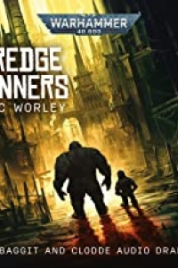 Dredge Runners (Warhammer Crime) by Alec Worley