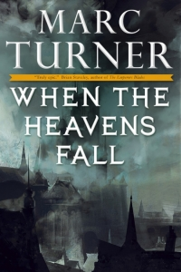 When the Heavens Fall (The Chronicle of the Exile #1)