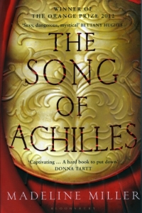 The Song of Achilles by Madeline Miller - Book review
