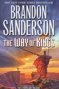 The Way of Kings (The Stormlight Archive #1) by Brandon Sanderson - Book Review