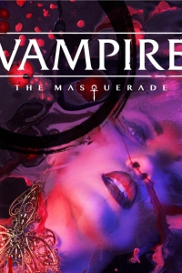 Vampire: The Masquerade 5th Edition by Modiphus Entertainment Book Review