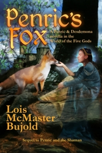 Penric's Fox (Penric and Desdemona #3) by Lois McMaster Bujold - Book Review