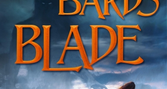 A CHORUS OF FIRE BY BRIAN D. ANDERSON - COVER REVEAL