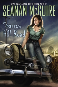 Sparrow Hill Road (Ghost Stories #1)