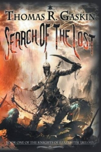 Search of the Lost (The Knights of Ezazeruth #1)