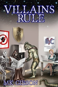 Villains Rule (The Shadowmaster #1)