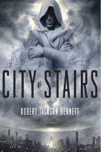 City of Stairs (Divine Cities #1)