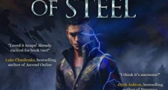 A Testament of Steel (Instrument Of Omens #1)