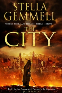 The City (The City #1)