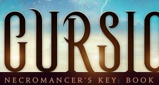 COVER REVEAL - Incursion (The Necromancer's Key #1) by Mitchell Hogan